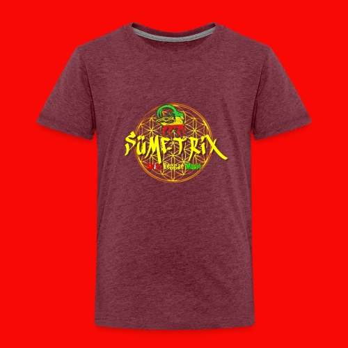 SÜEMTRIX FANSHOP - Kinder Premium T-Shirt
