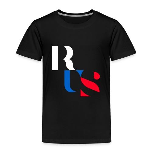 Rus - Kinder Premium T-Shirt
