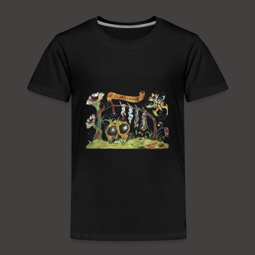 De La Gunille Au Gupillon - T-shirt Premium Enfant