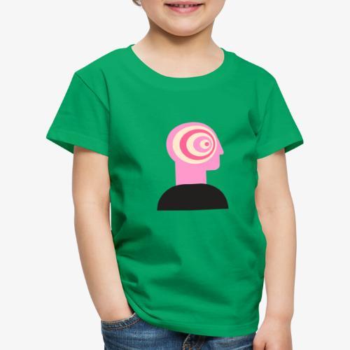 head2 png - T-shirt Premium Enfant