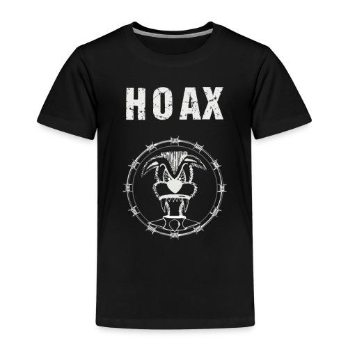 Aufdruck Shirt 1 png - Kinder Premium T-Shirt
