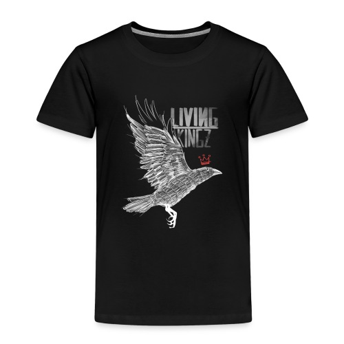 **CROWKINGZ** - Kids' Premium T-Shirt