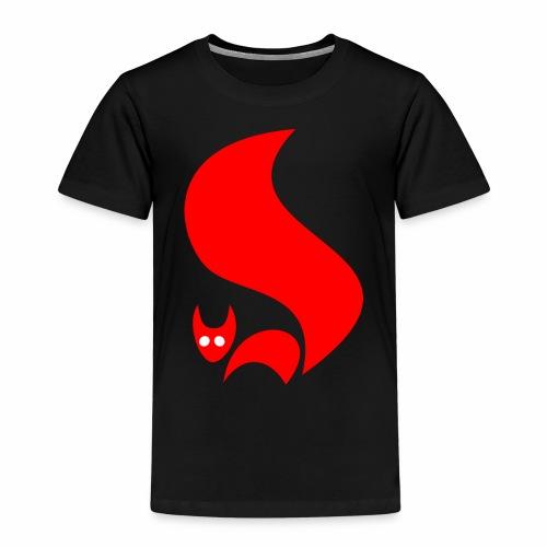 Eichhörnchen - Kinder Premium T-Shirt