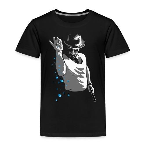 BB - Camiseta premium niño