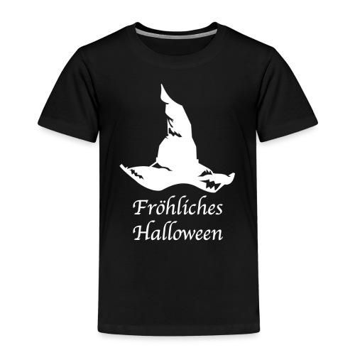 Fröhliches Halloween - Kinder Premium T-Shirt