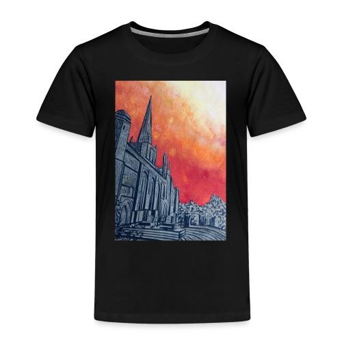 Church - Kids' Premium T-Shirt