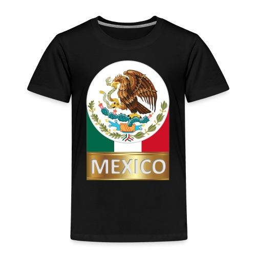 MEXICO1 - Kids' Premium T-Shirt