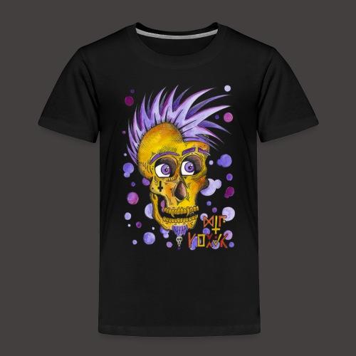 Autoportrait - T-shirt Premium Enfant