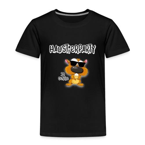 2 B Gentle Haustierparty 2019 - Kinder Premium T-Shirt