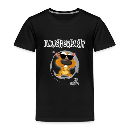 hamster3 - Kinder Premium T-Shirt