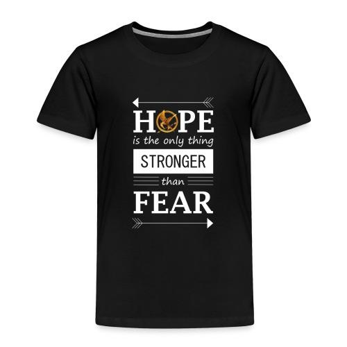 Hungergames / Tribute von Panem - Kinder Premium T-Shirt