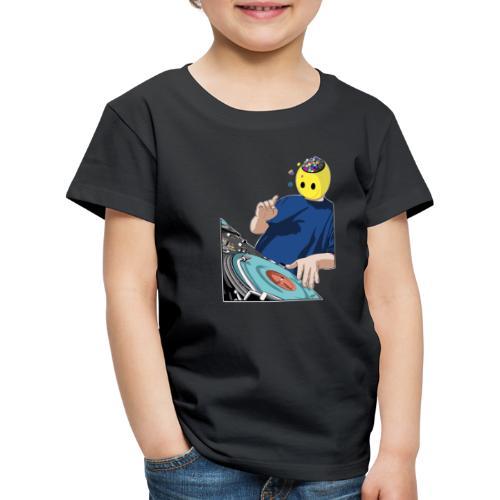 Smarties Dj - T-shirt Premium Enfant