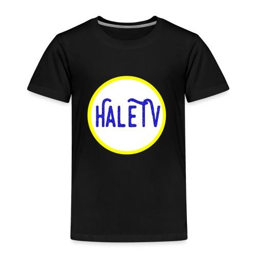 HaleTV T-shirt - Kids' Premium T-Shirt