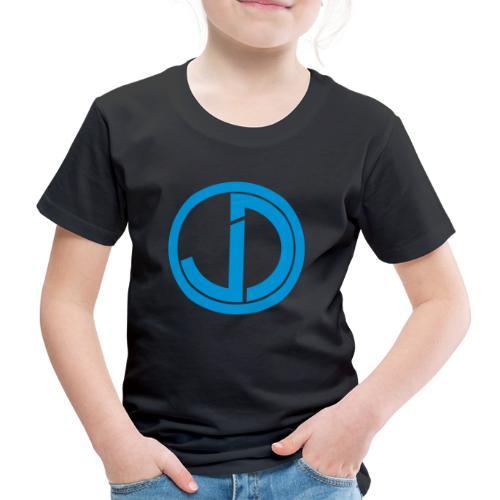 Junior Dominator 2018 - Kids' Premium T-Shirt