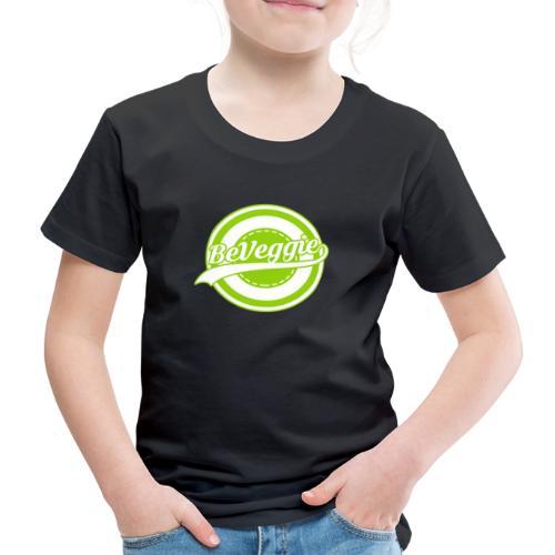 Be Veggie Veganer Statement - Kinder Premium T-Shirt