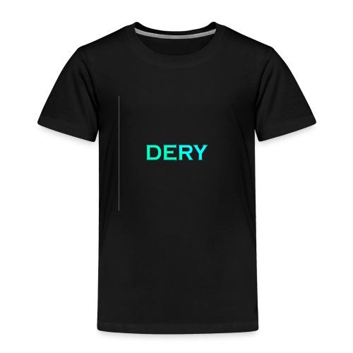 DERY - Kinder Premium T-Shirt