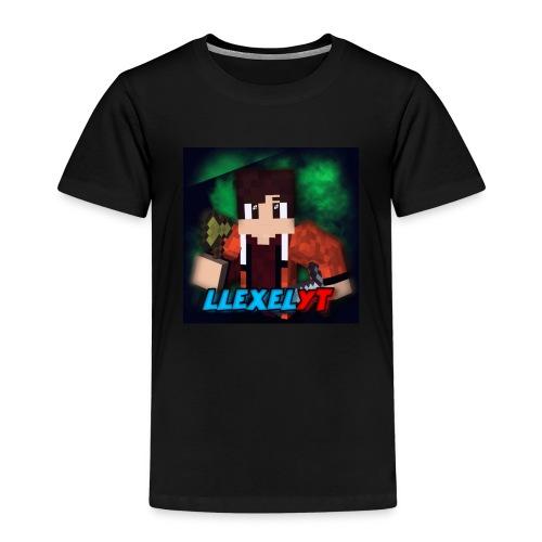 LlexelYT Colour - Kids' Premium T-Shirt