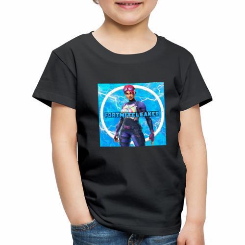 FNLeaker - Kinderen Premium T-shirt