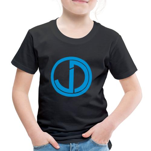 Junior Dominator 2018 - Kids' Premium T-Shirt