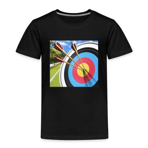 13544ACC 89C4 4278 B696 55956300753D - Premium T-skjorte for barn