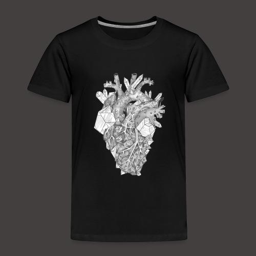 Le Coeur de Cristal - T-shirt Premium Enfant