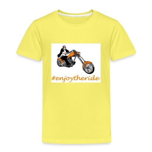 enjoytheride - T-shirt Premium Enfant