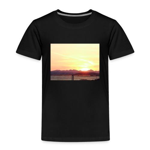 IMG 0709 - Børne premium T-shirt