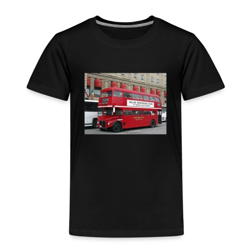transport q c 640 480 4 - Kids' Premium T-Shirt