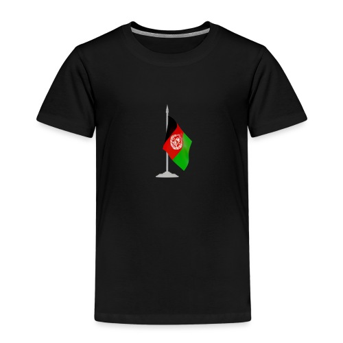 AFG - Premium-T-shirt barn