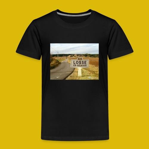 la LOOSE en gelée - T-shirt Premium Enfant