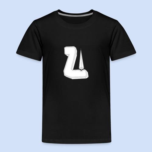 URTASTYLE - Camiseta premium niño