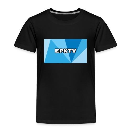 EPKTV PULLOVER - Kinder Premium T-Shirt
