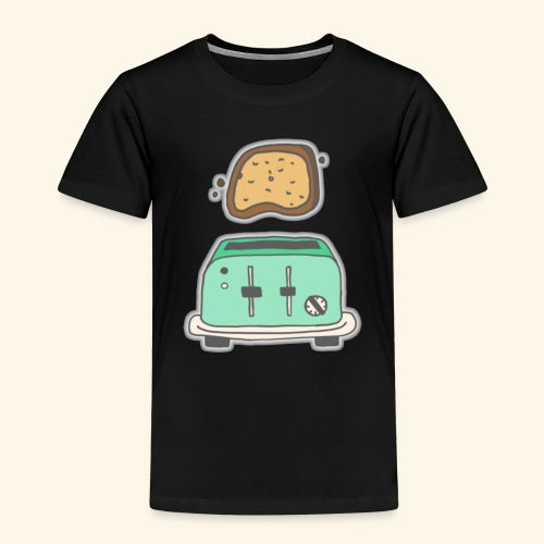 Toast - Kinder Premium T-Shirt