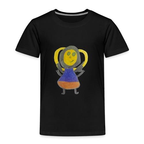 Engerl - Kinder Premium T-Shirt