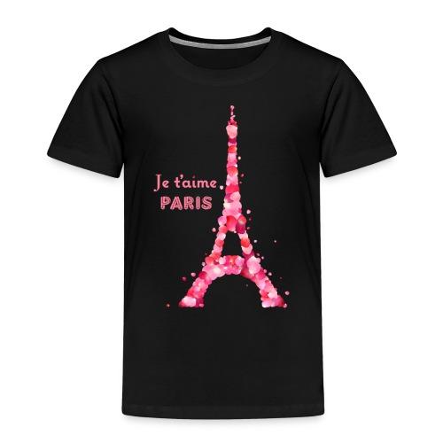 TOWER PARIS - T-shirt Premium Enfant