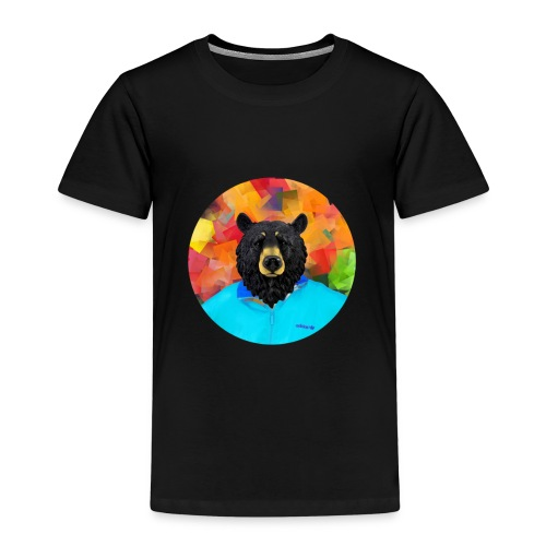 Bear Necessities - Kids' Premium T-Shirt