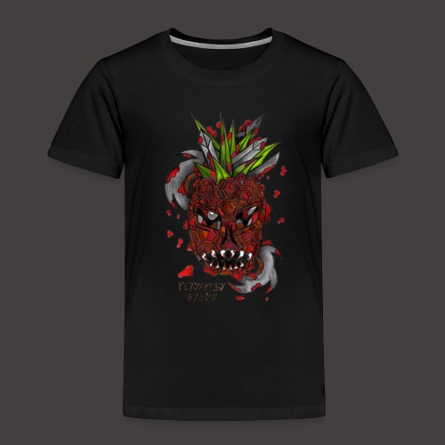 PEEN APPLE KNIFE - T-shirt Premium Enfant