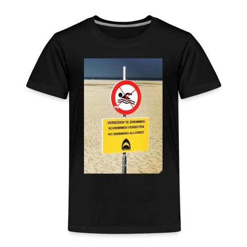 sd foto shirt - Kids' Premium T-Shirt