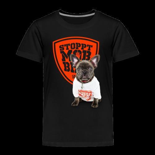 Enja-07 - Kinder Premium T-Shirt