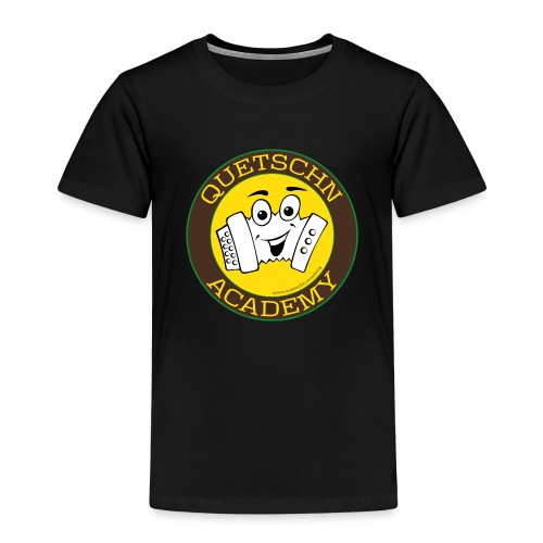 Quetschn Academy - Kinder Premium T-Shirt