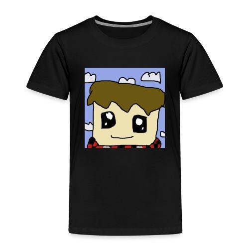 Emil - Premium-T-shirt barn