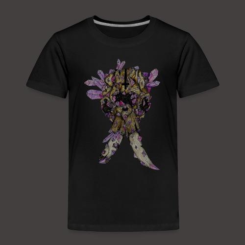 L'éléphant de Cristal Creepy - T-shirt Premium Enfant