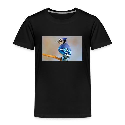 sfw apa 2013 28342 232388 briankushner blue jay kk - Kids' Premium T-Shirt