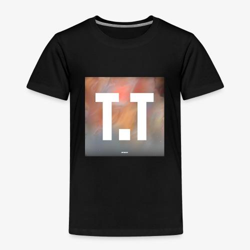 T.T #02 - Kinder Premium T-Shirt