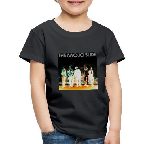 The Mojo Slide - Design 2 - Kids' Premium T-Shirt