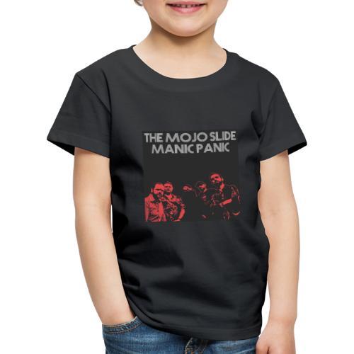 Manic Panic - Design 2 - Kids' Premium T-Shirt