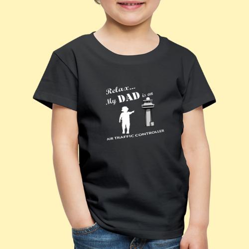 My Hero DAD ATC - Kinder Premium T-Shirt