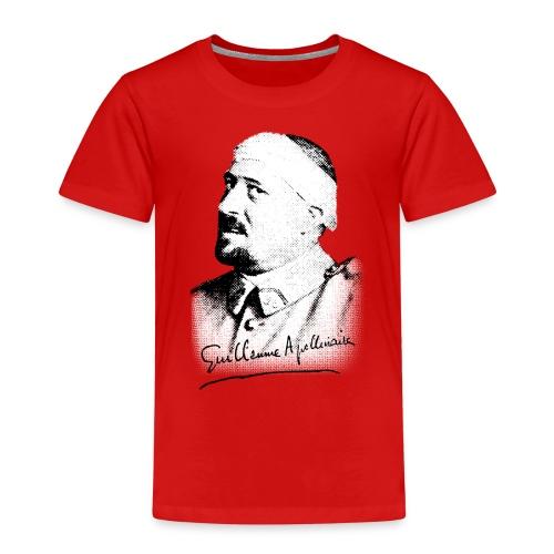 Débardeur Femme - Guillaume Apollinaire - T-shirt Premium Enfant