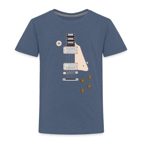 Paula Chrome - Kinder Premium T-Shirt