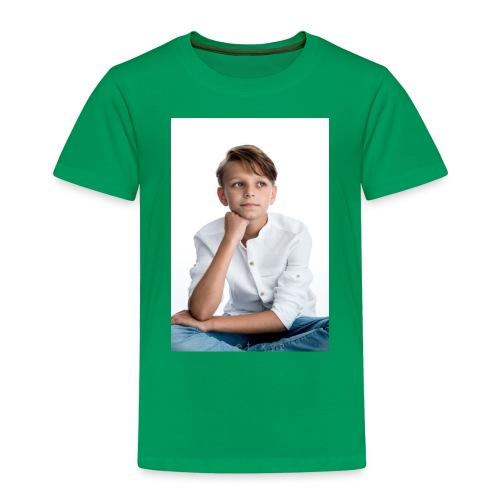 Sjonny - Kinderen Premium T-shirt